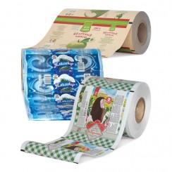 Материалы  в комбинации с бумагой